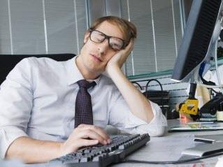 Анализ рабочего времени сотрудников за компьютером
