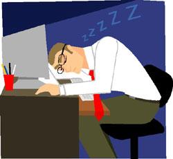Управление рабочим временем