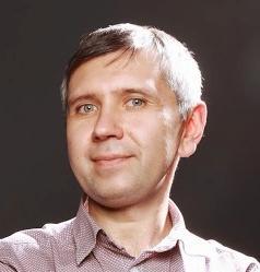 Виталий Хайрулин