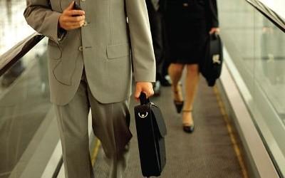 Контроль прихода сотрудников