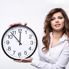 система учета времени сотрудников