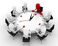 Автоматизированные системы учета рабочего времени