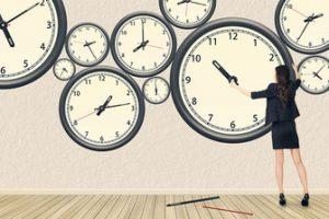 система учета рабочего времени