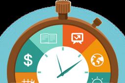 Программа для хронометража времени