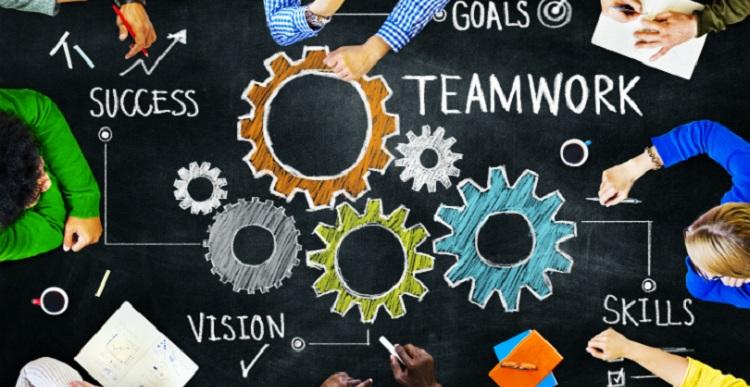 оптимизировать культурную среду компании